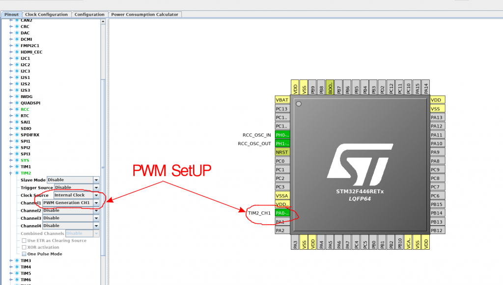Stm32 Timer Tutorial