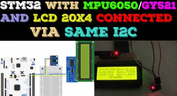 UART Circular buffer using DMA and IDLE line detection » ControllersTech