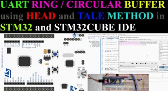 OLED display using I2C with STM32 » ControllersTech