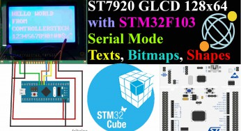 How to read multichannel ADC in STM32 » ControllersTech